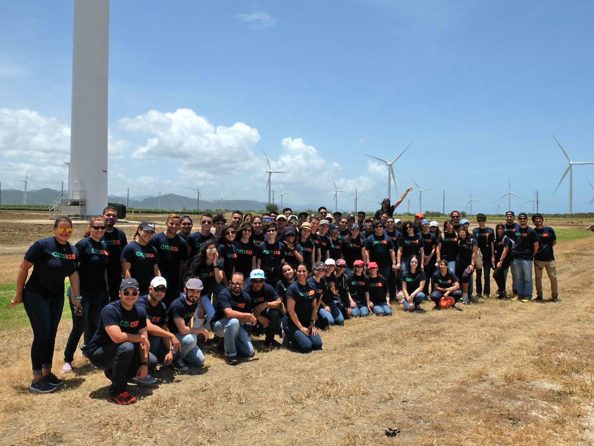 Learning about renewable energy in the local context | Ciesese